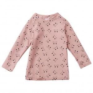 Liewood UV T-Shirt Lange Mouwen Kat Rose