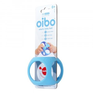 Moluk Oibo Blauw