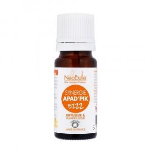 Néobulle Apad'pik Muggen-olie voor Diffuser & Luchtbevochtiger (10 ml)