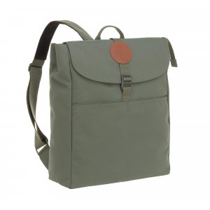 Lässig Green Label Adventure Backpack Olive