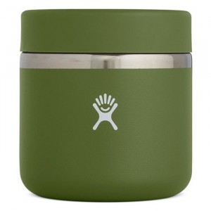 Hydro Flask Insulated Food Jar (591 ml) Olive