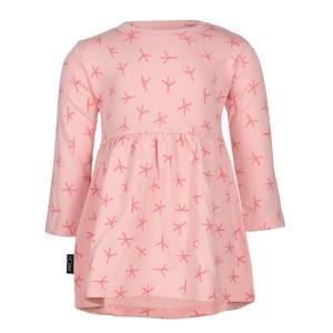 nOeser Newborn Kleedje Roze