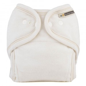 Mother ease One Size Bamboe luier (3,5-15kg)