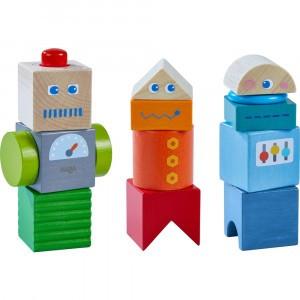 Haba Ontdekkingsstenen Robotvrienden