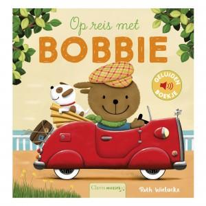 Clavis Geluidenboekje Op reis met Bobbie
