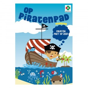 Selecta Doeboek Op Piratenpad