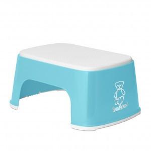 BabyBjörn Veilig Opstapje Turquoise