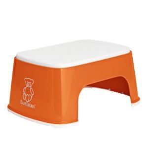 BabyBjörn Veilig Opstapje Oranje