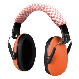 Alecto Gehoorbescherming Oranje