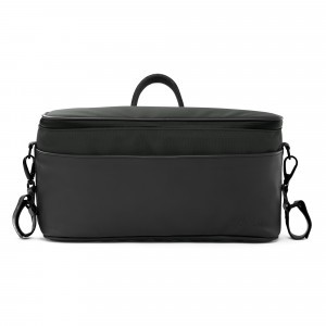Dusq Organizer Canvas Night Black