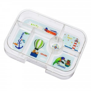 Yumbox Original Tray Explore