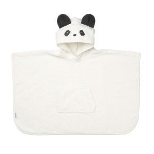Liewood Poncho Panda Creme de la creme