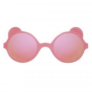 Kietla Zonnebril Ours'on Antik Pink 1-2 jaar