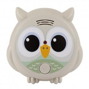 Flow Rookmelder Uil Mister Owl
