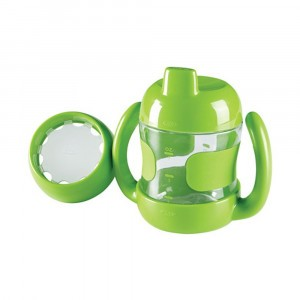 Oxo Tot Sippy Set Groen