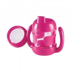 Oxo Tot Sippy Set Roze