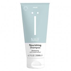 Naïf Grown Ups Voedende Shampoo 200ml