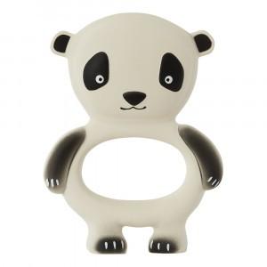 Oyoy Rubberen Bijtring Panda