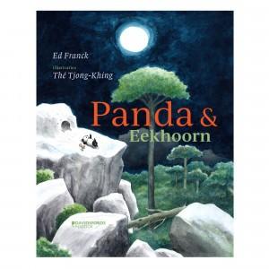 Davidsfonds Voorleesverhaaltjes Panda & Eekhoorn