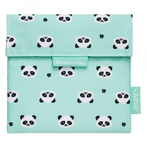 Roll'eat Snack'n Go Animals Panda