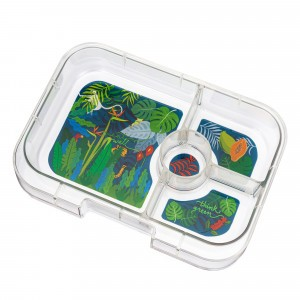 Yumbox Panino Tray Jungle