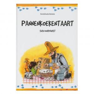 Davidsfonds Prentenboek Pannenkoekentaart