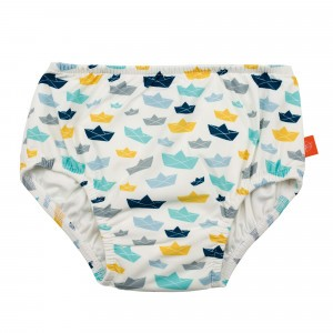 Lässig Splash & Fun Zwemluier Paper Boat