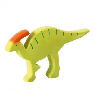Tikiri Dino Baby's Parasaurolophus