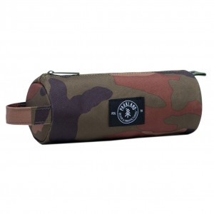 Parkland Pennenzak Highfield Small Classic Camo