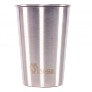Made Sustained RVS Party Cup (500 ml)