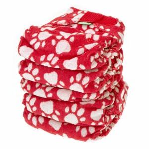 Voordeelpakket Totsbots Bamboozle Stretch Pawfect maat 1 (5 stuks)