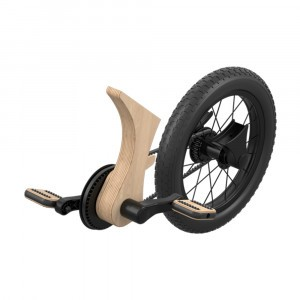 Leg & go Pedal Bike add-on
