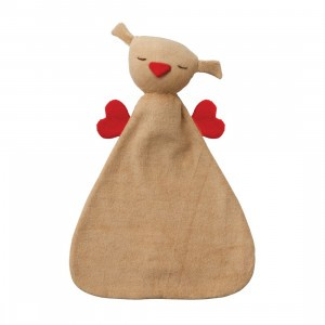 Peppa Knuffeldoekje Soft Sweeties Hugo Beige