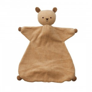Peppa Knuffeldoekje Soft Sweeties Indy beige