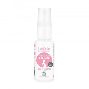 Néobulle Perineum Massageolie (20 ml)