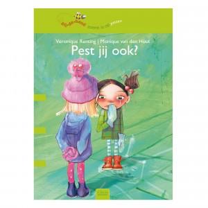 Clavis 'Bijdehand' Informatief Leesboek Pest jij ook?