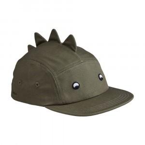 Liewood Pet Dino Groen