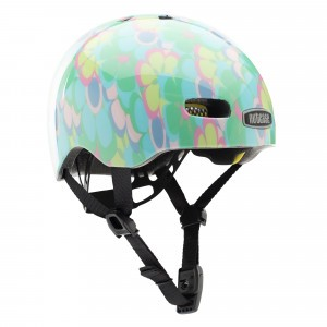 Nutcase Helm Baby Nutty Petal to Metal Gloss /MIPS (XXS)