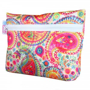 Petit Lulu Wetbag Colourful Orient