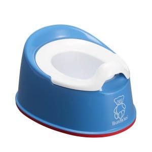 BabyBjörn Pienter Potje Blauw