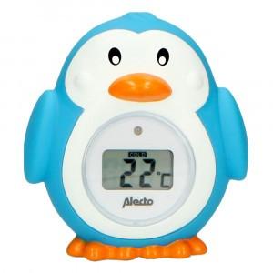 Alecto Badthermometer Pinguin