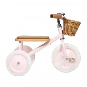 Banwood Trike Driewieler Pink