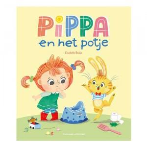 Standaard Uitgeverij Leesboekje Pippa en het potje