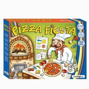 Beleduc Pizza Fiesta