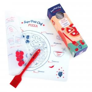 Super Petit Chef - Pizza Kit