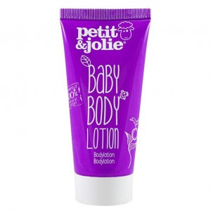Petit&Jolie Baby Bodylotion 50ml (mini)
