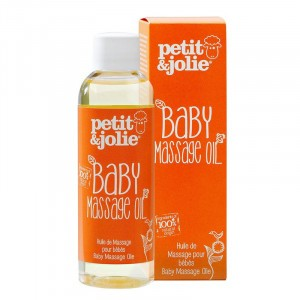 Petit&Jolie Massage Olie
