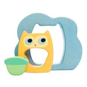 Le Toy Van Petilou Owly Woo