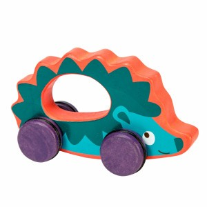 Le Toy Van Petilou 'Harisson the Hedgehog'