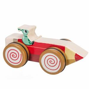 Le Toy Van Petilou Woodland Race 'Krekel'